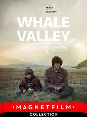 Whale Valley(英題)