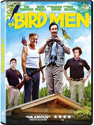 The Bird Men/The Birder(原題)