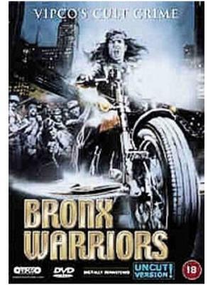 ブロンクス・ウォリアーズ/1990年の戦士