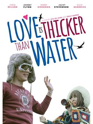Love Is Thicker Than Water(原題)