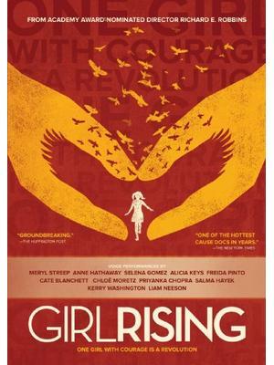 Girl Rising 私が決める、私の未来