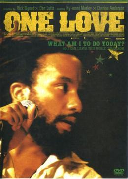 ONE LOVE ワン・ラブ