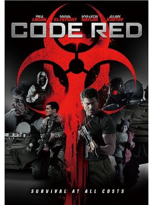 CODE RED コード・レッド
