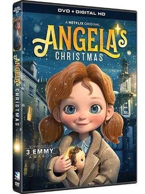 アンジェラのクリスマス