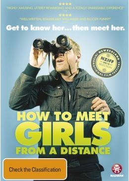 How to Meet Girls from a Distance(原題)