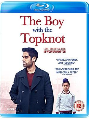 The boy with the topknot(原題)
