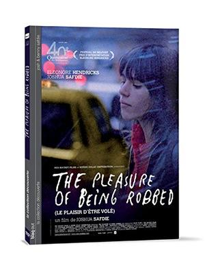 The Pleasure of Being Robbed(原題)