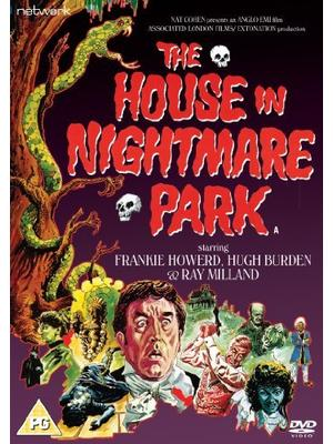 The House in Nightmare Park(原題)
