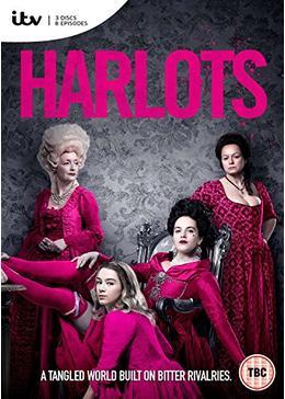 Harlots/ハーロッツ 快楽の代償 シーズン1