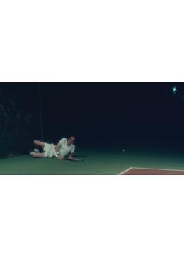 テニスお父さん