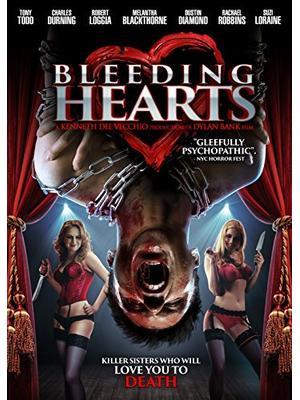 Bleeding Hearts(原題)