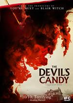 The Devil's Candy(原題)