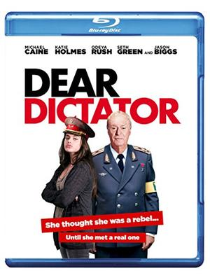 Dear Dictator(原題)