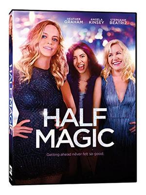 Half Magic(原題)