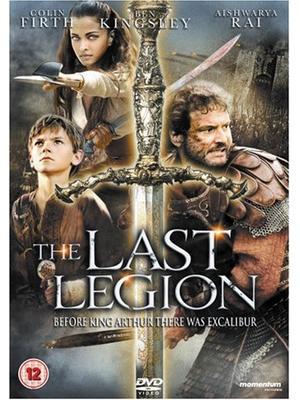 The Last Legion(原題)