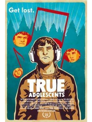 True Adolescents(原題)