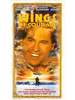 愛と勇気の翼