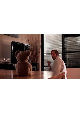 Teddy テディ