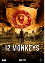12モンキーズ シーズン1