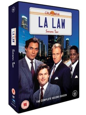 LA・ロー シーズン2