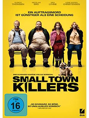 Small Town Killers(英題)