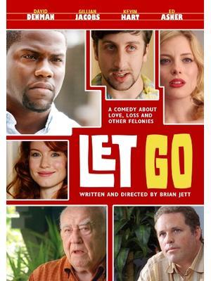 Let Go(原題)