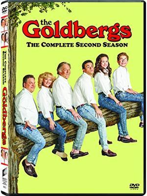それいけ!ゴールドバーグ家 シーズン2
