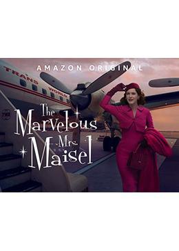 マーベラス・ミセス・メイゼル シーズン3