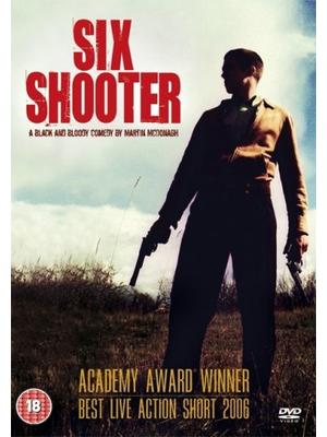 Six Shooter(原題)