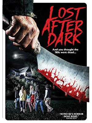 Lost After Dark(原題)