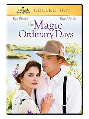 Magic of Ordinary Days(原題)