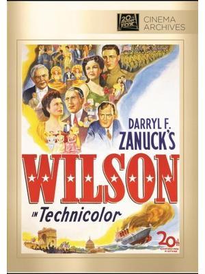 ウィルソン