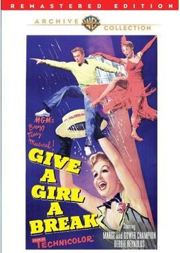 Give a Girl a Break(原題)