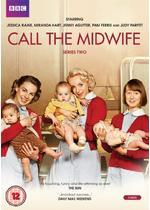 コール・ザ・ミッドワイフ ~ロンドン助産婦物語 シーズン2