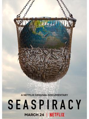 Seaspiracy 偽りのサステイナブル漁業