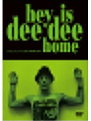 Dee Dee Ramone Hey is Dee Dee Home