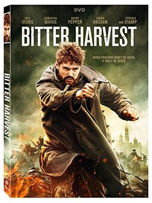Bitter Harvest(原題)