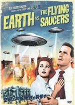 世紀の謎・空飛ぶ円盤地球を襲撃す