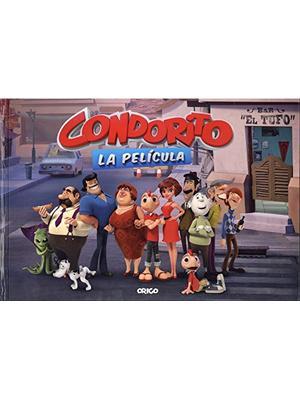 Condorito: La Película(原題)