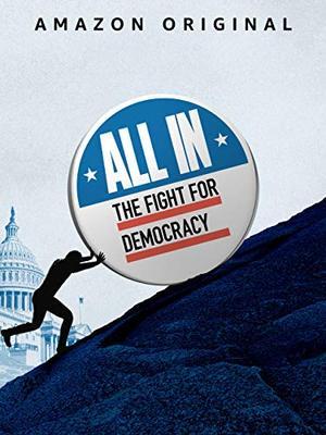 すべてをかけて:民主主義を守る戦い