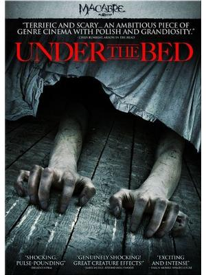 Under the Bed(原題)