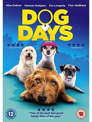 Dog Days(原題)