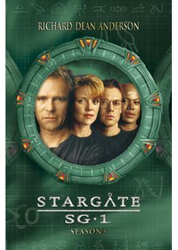 スターゲイト SG-1 シーズン3 - ...