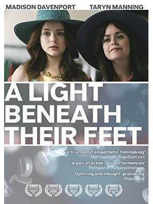 A Light Beneath Their Feet(原題)