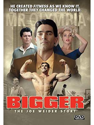 Bigger(原題)