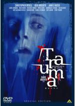 トラウマ/鮮血の叫び