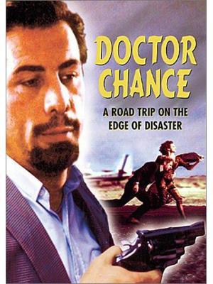 Doctor Chance(英題)