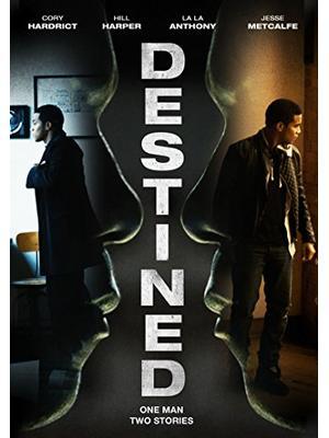 Destined(原題)
