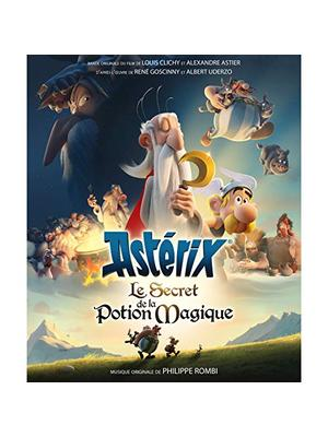 Asterix: The Secret of the Magic Potion(英題)