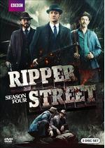 リッパー・ストリート シーズン4